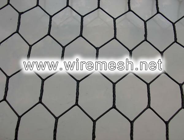 Fantastisch Black Pvc Coated Wire Mesh Ideen - Die Besten ...