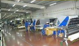 Workshops for Polyester Screen Manufacture