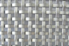 Square Hole Decorative Wire Mesh