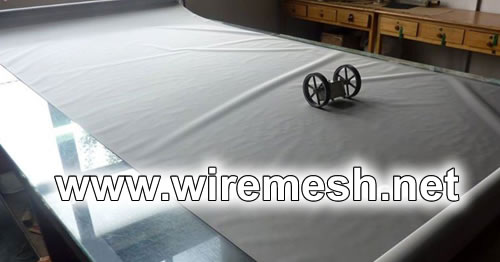 Stainless Steel Mesh Screen for Silk Printing