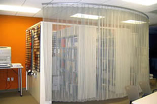 Stainless Steel 316 Wire Mesh Curtains for Architectural Designs